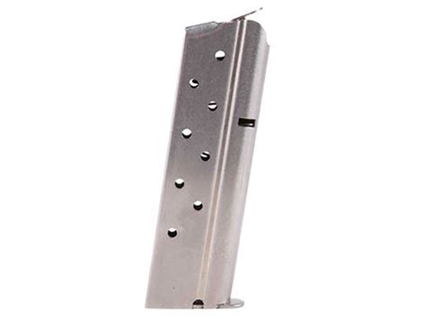 MetalForm 1911 Mags From CDNN 1911Addicts -The