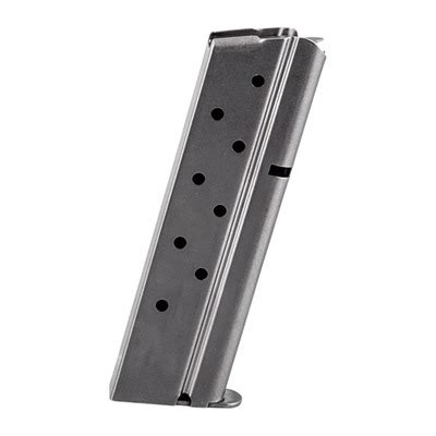 METALFORM 1911 SPRINGFIELD STYLE 9RD 9MM MAGAZINES Brownells