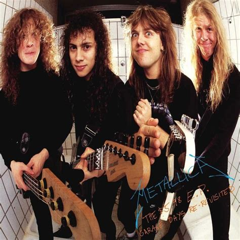 Metallica Garage Days Re Revisited Make Your Own Beautiful  HD Wallpapers, Images Over 1000+ [ralydesign.ml]