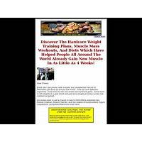 Metroflex gyms down to earth guide to your ideal body coupon codes