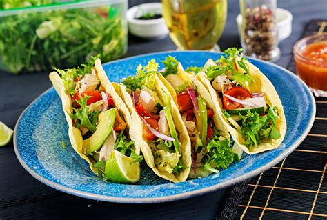 Mexican Chicken Tacos Watermelon Wallpaper Rainbow Find Free HD for Desktop [freshlhys.tk]