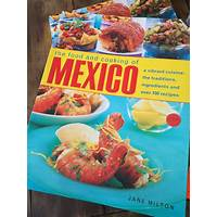 Mexican recipe book coupon codes