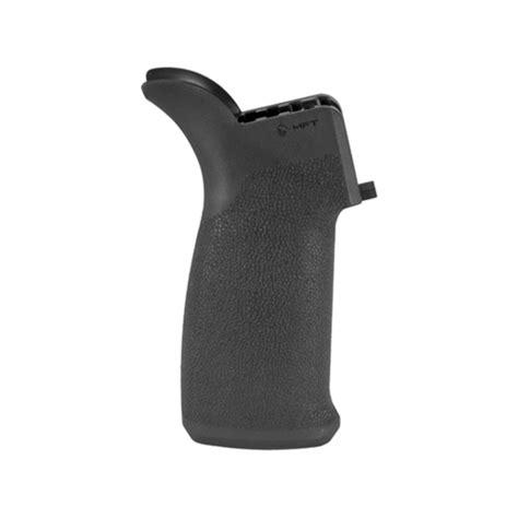 Mft 15 Degree Pistol Grip Review