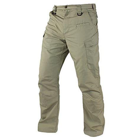 Mg Vulcan Tac Pants