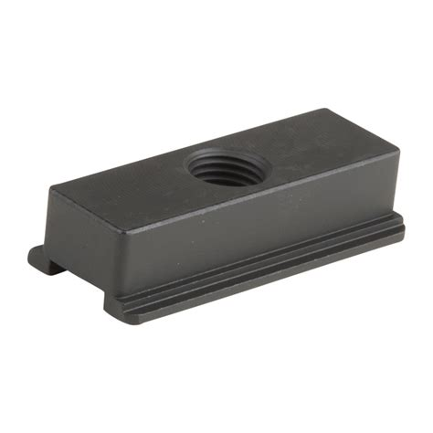 Mgw Sight Pro Rangemaster Sight Mover Slide Shoes Sig P224 Slide Shoe