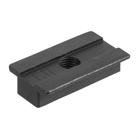 Mgw Sight Pro Rangemaster Sight Mover Slide Shoes Walther P99 Slide Shoe