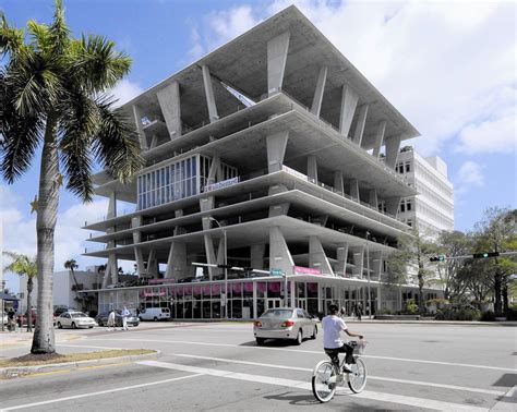 Miami Beach Parking Garage Make Your Own Beautiful  HD Wallpapers, Images Over 1000+ [ralydesign.ml]