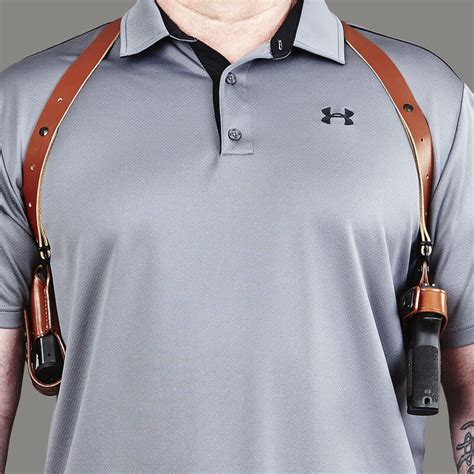 MIAMI CLASSIC II SHOULDER HOLSTERS GALCO INTERNATIONAL