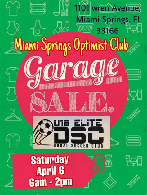 Miami Springs Garage Sales Make Your Own Beautiful  HD Wallpapers, Images Over 1000+ [ralydesign.ml]