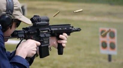 Michigan Short Barrel Rifle Law