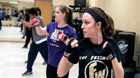 Michigan Universities Jobs Self Defense Instructor
