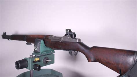Micor Dot M1 Garand