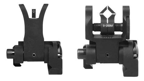 Micro Set M4 Front