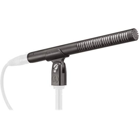 Micro Shotgun Microphone