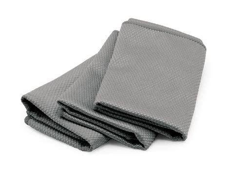 Microfiber For Gun Cleaning