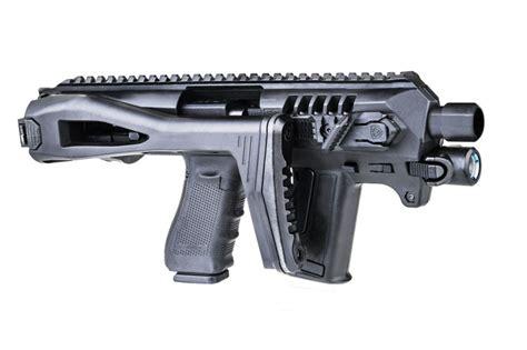 Microroni Basic Kit Plus Glock 17 22 31
