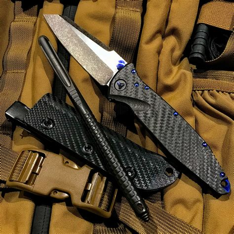 Microtech Knives For Self Defense