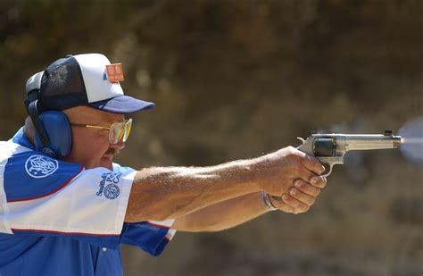 Miculek Carry Handgun