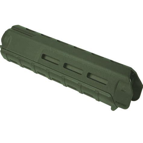Mid Length Polymer Handguard