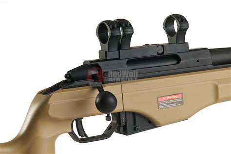 Mid Range Sniper Rifle