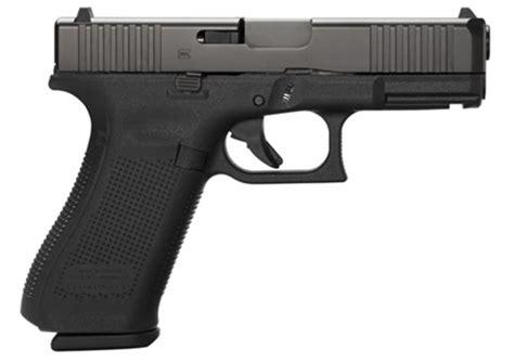Mid Size 9mm Glock