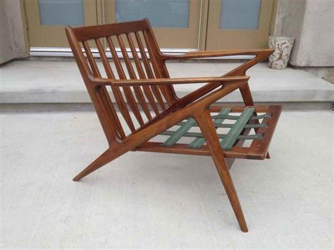 Mid century modern woodworking plans Image