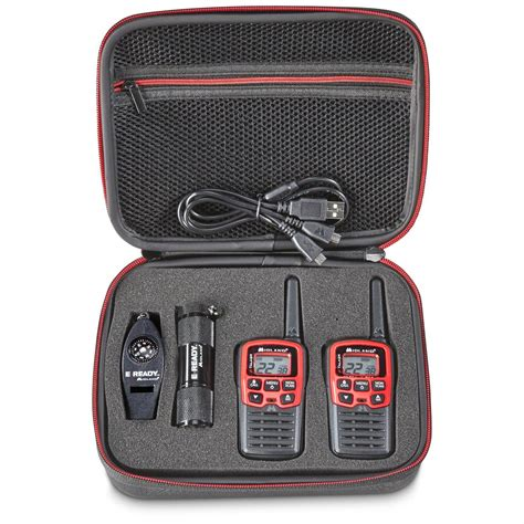 Midland EX37VP Emergency Two Way Radio Kit Review