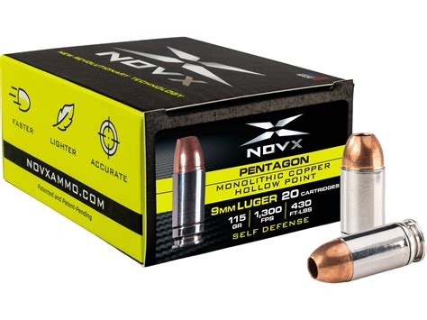 Midway Usa Ammo 9mm Personal Defense