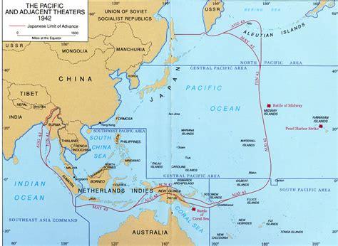 Midway Usa Map