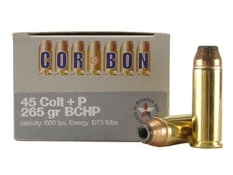Midway 45 Colt Ammo Box