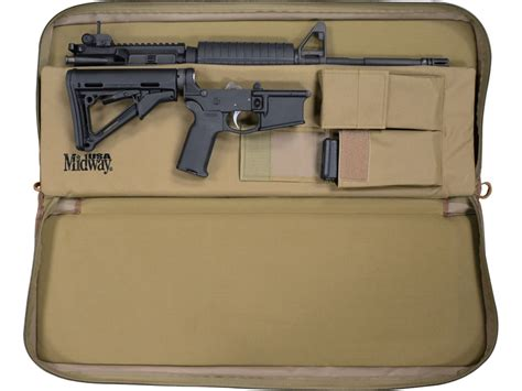 Midway Discreet Rifle Case