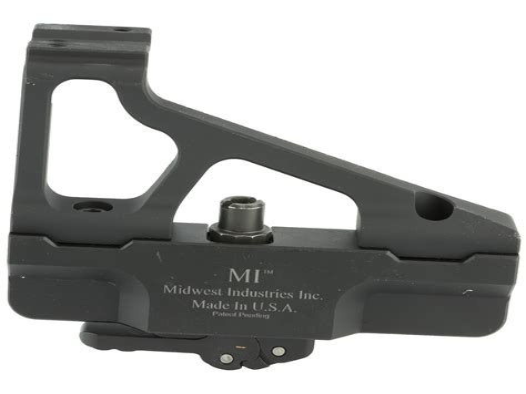 Midwest AK-47 AKG2 Universal Keymod Handguard MRO TOP
