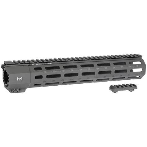 Midwest Industries 12 Ss Series M-lok Handguard
