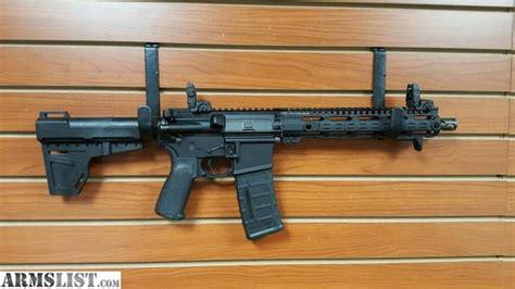 Midwest Industries AR-15 Combat Rail Handguard