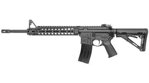 Midwest Industries AR M-LOK Lightweight Free-Float Gen 3