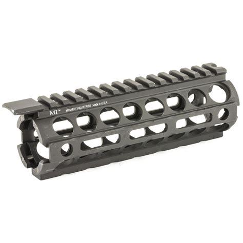 Midwest Industries Brand Gun Parts Handguards Mounts