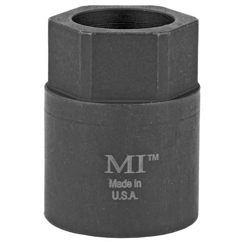 Midwest Industries Cz Scorpion Pistol Barrel Nut Socket