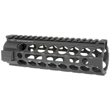 Midwest Industries Inc Ar15 M16 Twopiece Forend