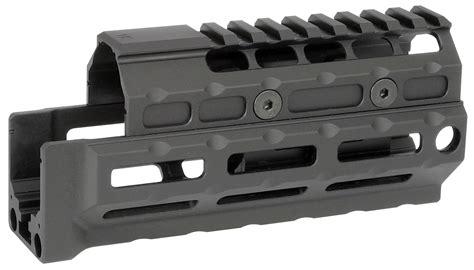 Midwest Industries M92 Handguard Install