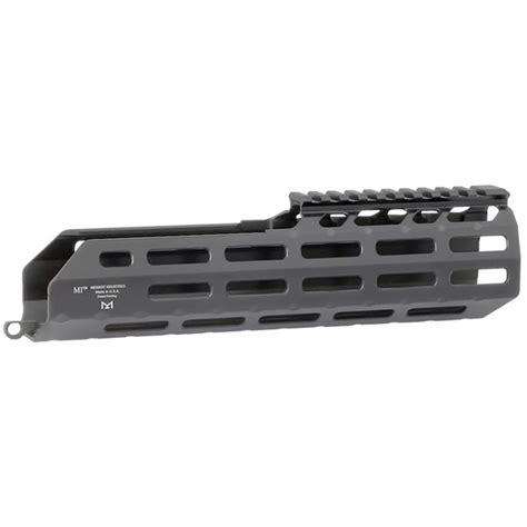 Midwest Industries Sig Sauer Mcx 10 Suppressor Compatible Handguard