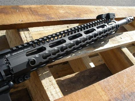 Midwest Industries Ssk 12