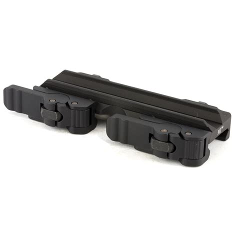 Midwest Industries Trijicon Vcog 2 Lever Qd Mount 16