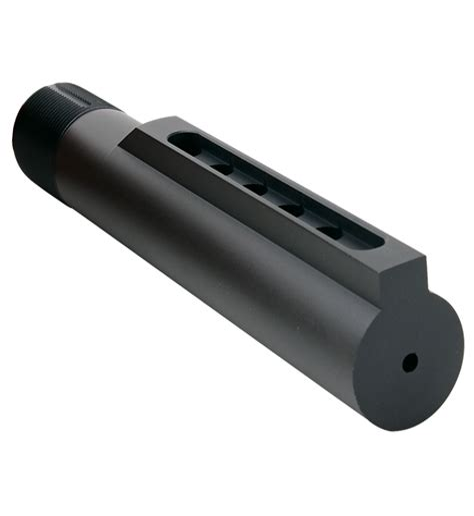 Mil Spec Buffer Tube Specs