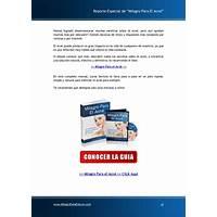 Milagro para el acn carta de ventas 1 pgina review
