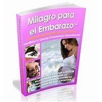 Free tutorial milagro para el embarazo (tm) pregnancy miracle(tm) in spanish!