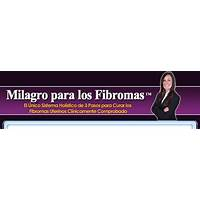 Milagro para los fibromas (tm) : fibroids miracle (tm) in spanish! coupons