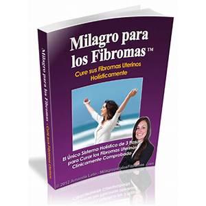 Milagro para los fibromas (tm) cure sus fibromas uterinos hol?sticamente promotional codes