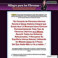 Milagro para los fibromas (tm) : fibroids miracle (tm) in spanish! coupons