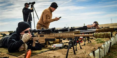 Mile High Shooting Outdoors Outdoors