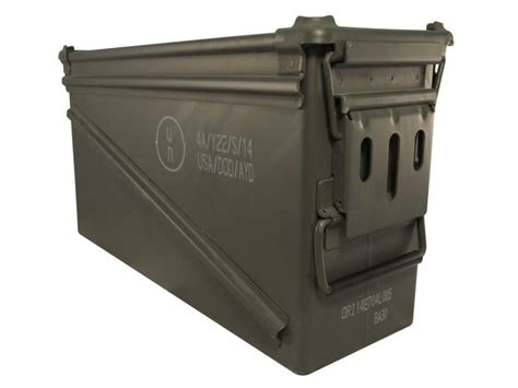 Military Ammo Cans For Sale